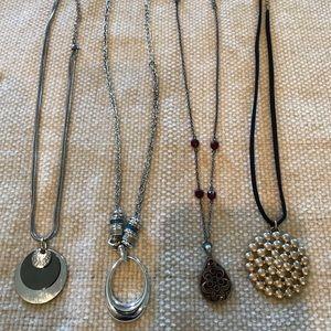 Bundle Necklaces